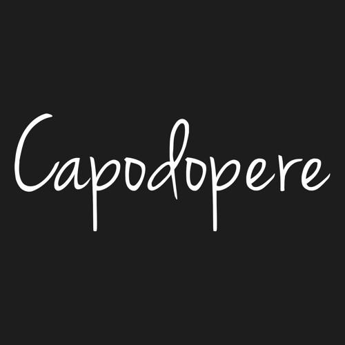Capodopere's avatar