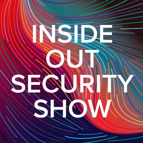 Inside Out Security Podcast's avatar