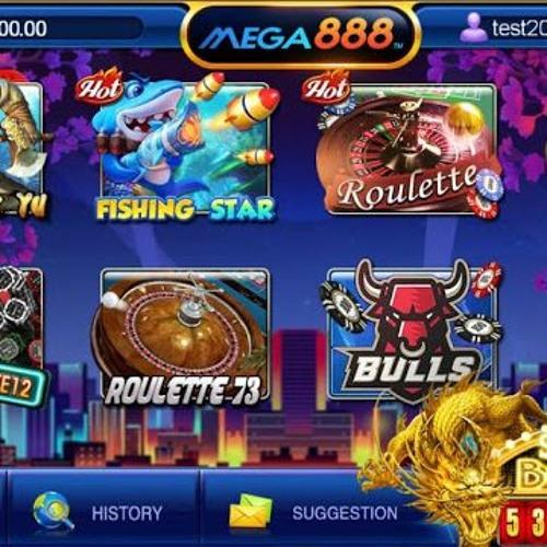 Mega888 Casino S Stream