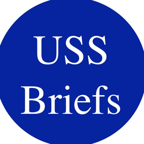 USSbriefs Podcasts's avatar