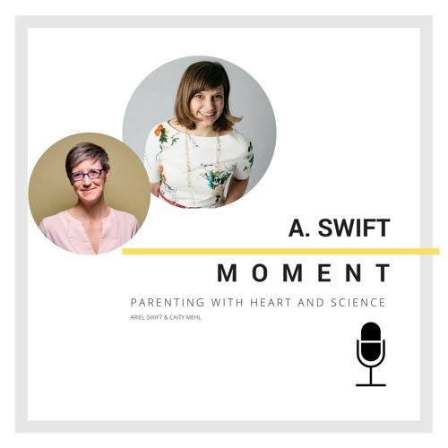 A. Swift Moment's avatar