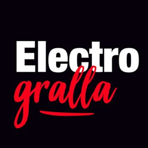 Electrogralla's avatar