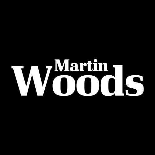 Bad Moon Rising (Martin Woods Remix)