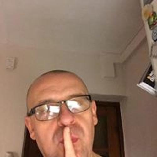 Scott Barrett's avatar