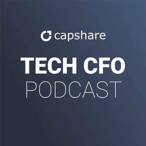 Tech CFO Podcast's avatar