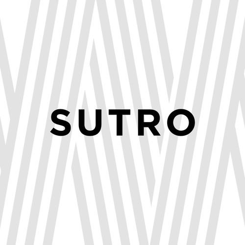 Sutro's avatar