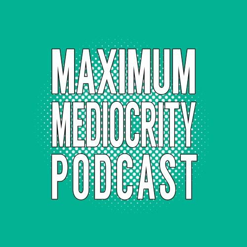 Maximum Mediocrity's avatar