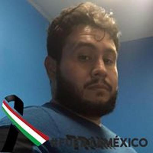 Luis Bosh Zamudio's avatar