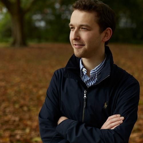 Barnaby Martin's avatar