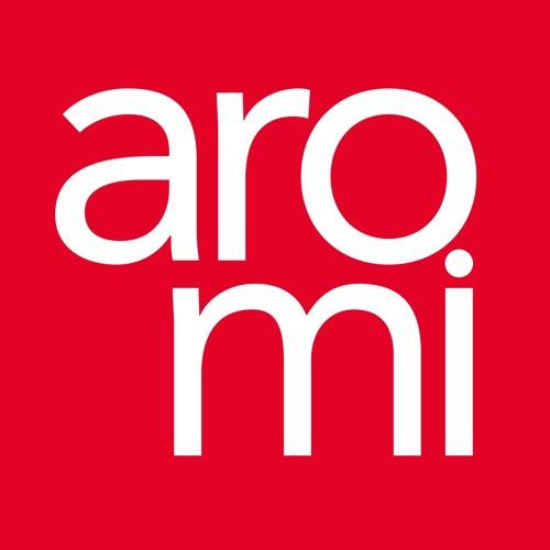 Aromi-lehti's avatar