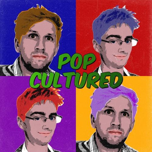 Pop Cultured's avatar
