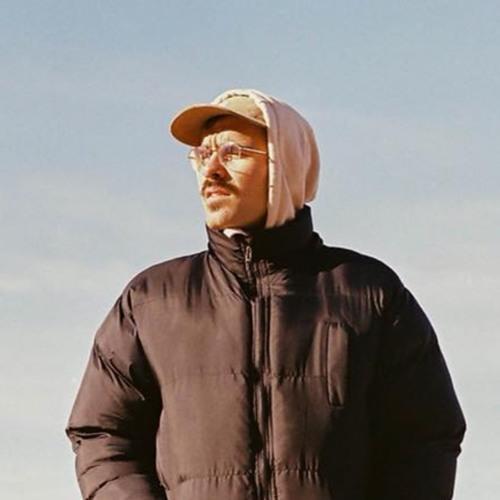 Iker Gozategi Intxauspe's avatar