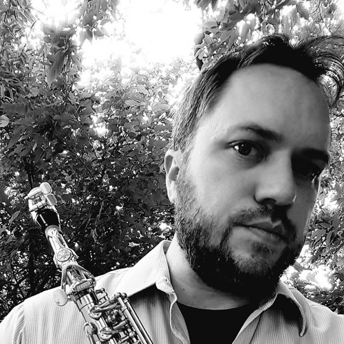Michael Christensen - Saxophonist and Educator's avatar