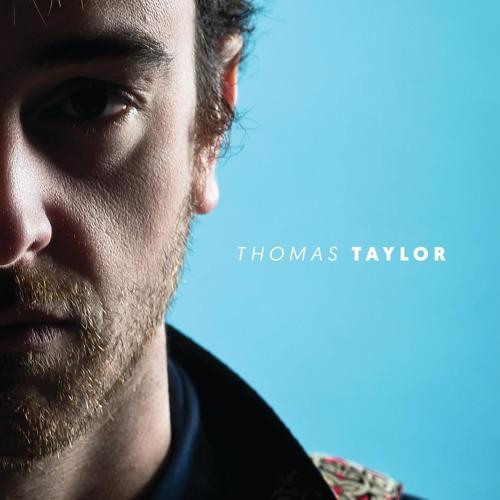 Thomas Taylor's avatar