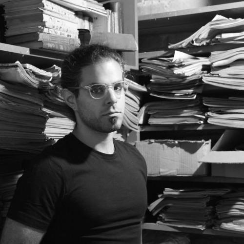 Eli Namay's avatar
