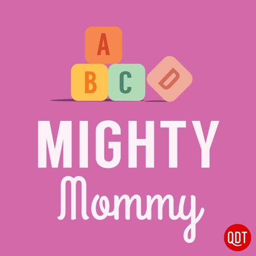Mighty Mommy's avatar