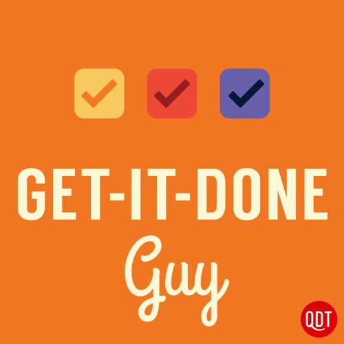 Get-It-Done Guy's avatar