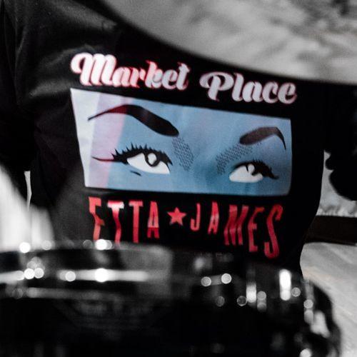 Market Place ETTA JAMES tribute's avatar