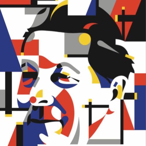 GERRIT | Een serie met verhalen over Rietveld's avatar
