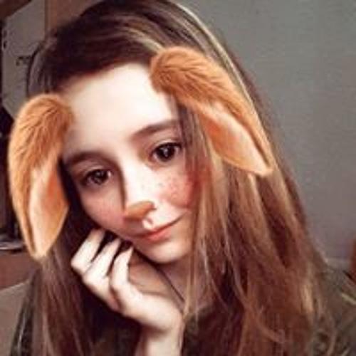 Дарья Скрынник's avatar