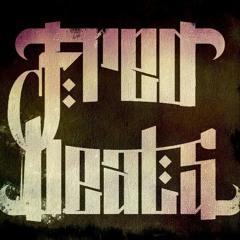 Fred - Breathe Ft. Farisha