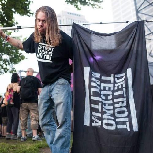 Eno a.k.a. ?CONFUSION? of Detroit Techno Militia's avatar
