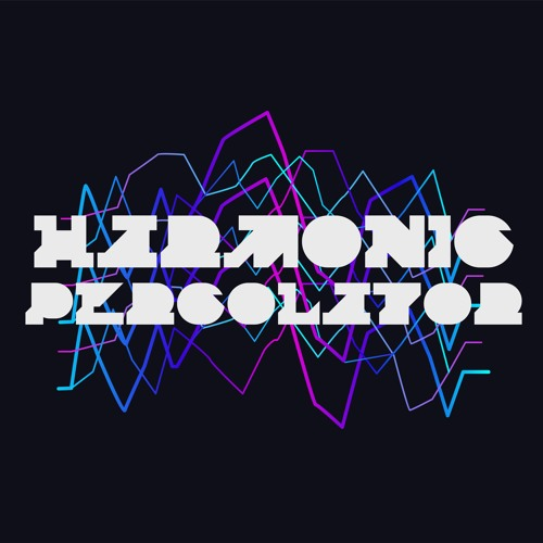 Harmonic Percolator's avatar