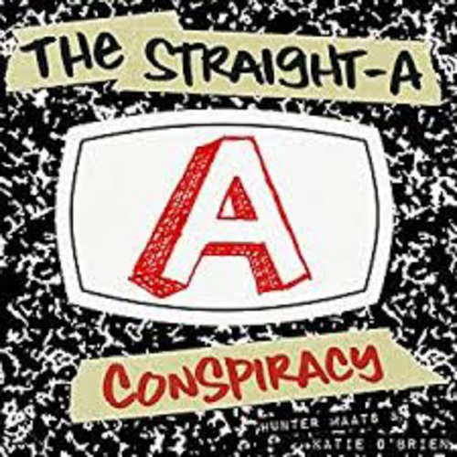 The Straight‑A Conspiracy's avatar