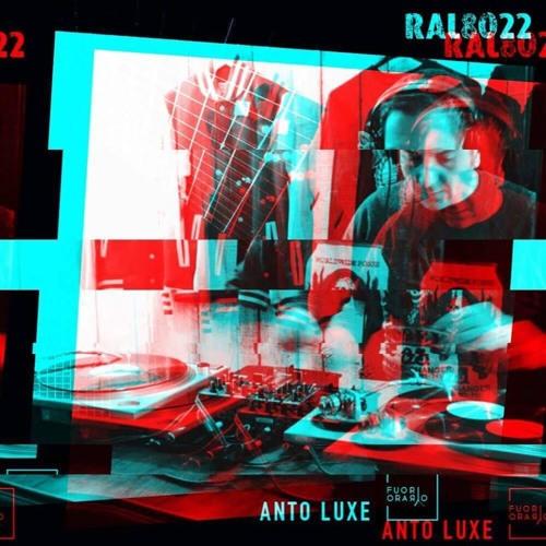 ANTONIO (AnTo LuXE)'s avatar