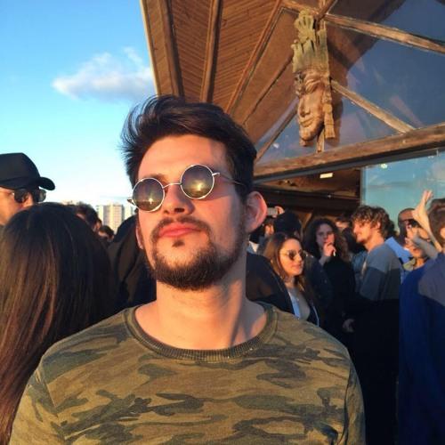 Toni Farias's avatar