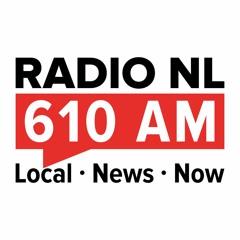 NL Newsday - Dean Prentice - July 23