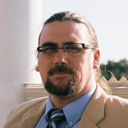Gregory B. Sadler's avatar