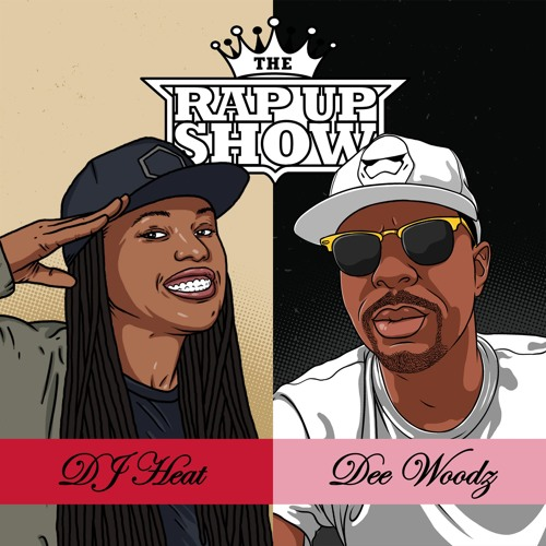 The Rap Up Show's avatar