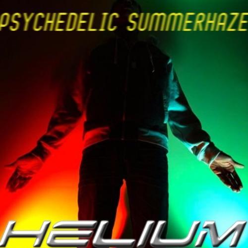 PSYCHEDELIC SUMMERHAZE's avatar