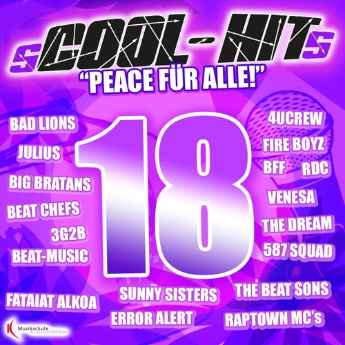 sCOOL-HITs Nr. 18's avatar