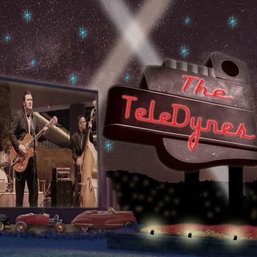 TheTeleDynes's avatar
