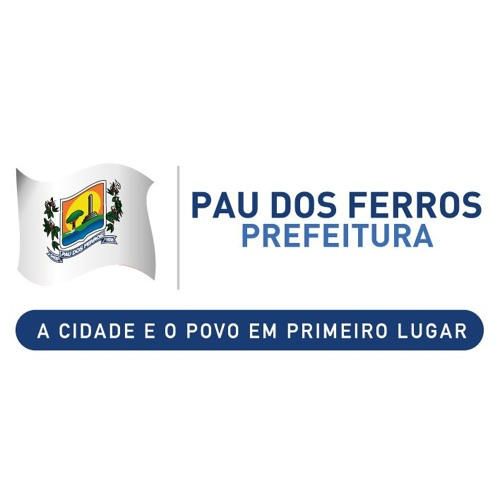 Prefeitura de Pau dos Ferros's avatar