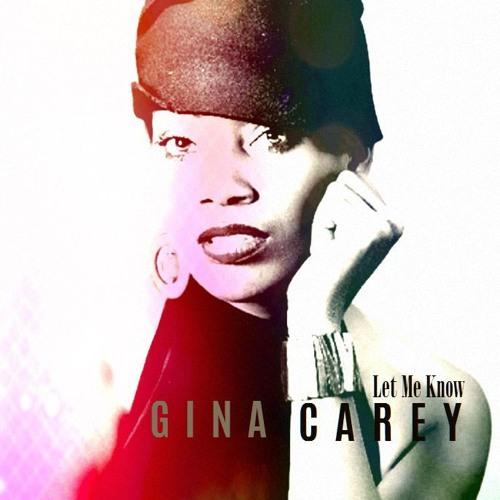 Gina Carey's avatar