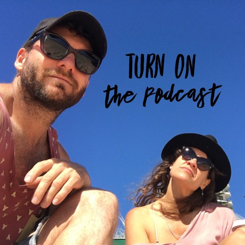TURN ON the Podcast's avatar
