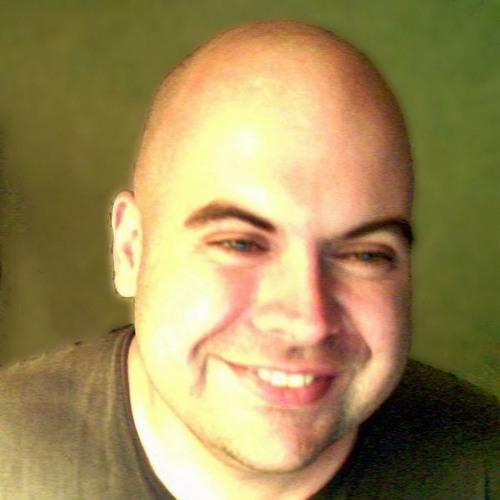 Eric Gibson's avatar