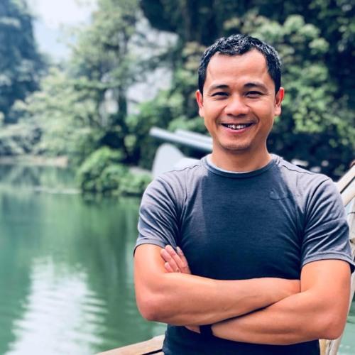 Viet-Hung Nguyen's avatar