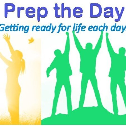 Prep the Day www.preptheday.com's avatar