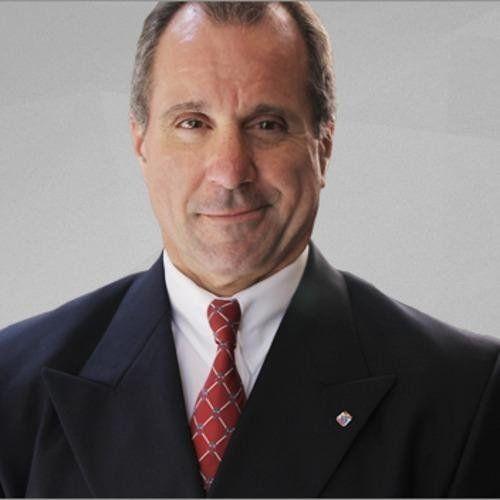 Dante Michael Anthony Vitoria's avatar