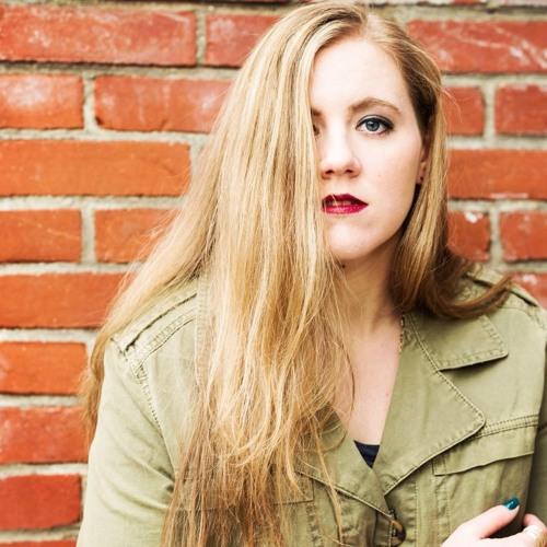 Amy Connerley's avatar