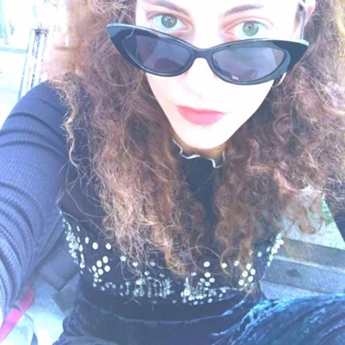 Mika Avni's avatar
