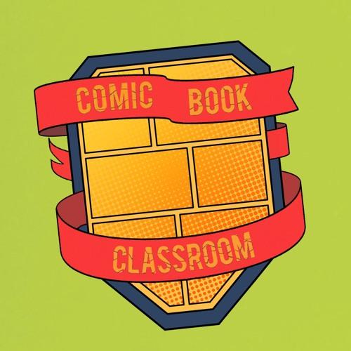 comicbookclassroom's avatar