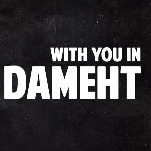 DAMEHT's avatar