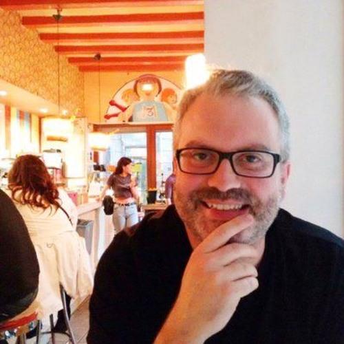 Miquel Pellicer's avatar