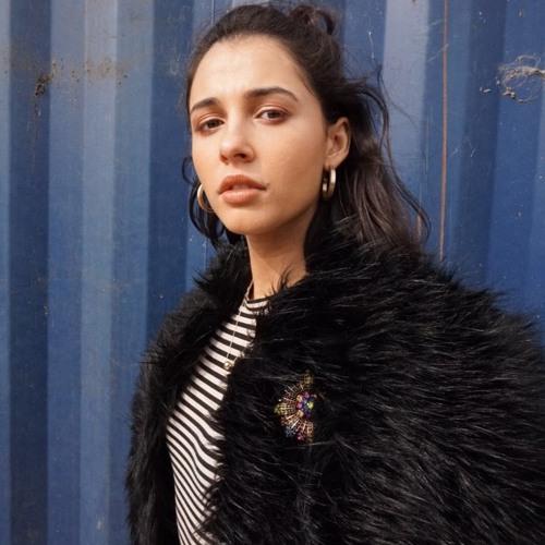 NaomiScottMusic's avatar
