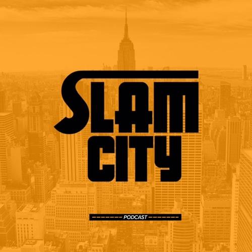Slam City's avatar